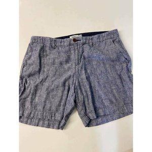Old Navy Women's Size 8 Chambray Shorts